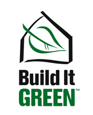 Build It Green Home Tour