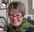 Cindy Valentine