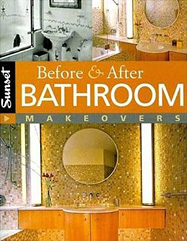 Sunset Before & After Bathrooms