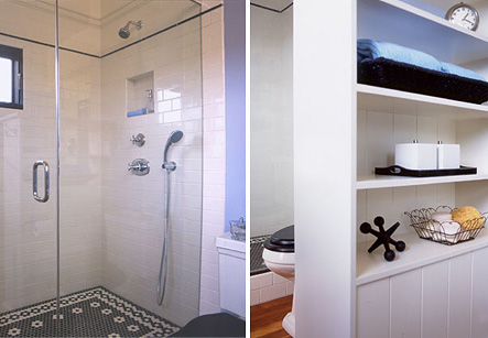 Sunset Before & After Bathrooms B