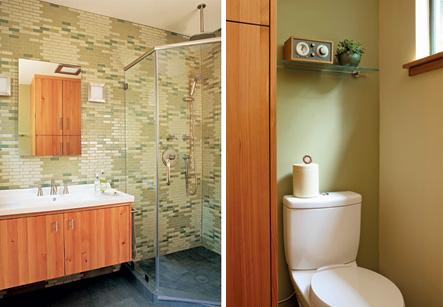 Sunset Bathrooms A